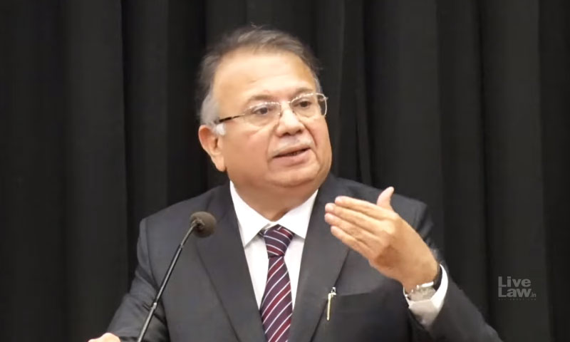 Every Institution, Mechanism Or Tool That Is Designed To Hold The Executive Accountable Is Being Systematically Destroyed: Justice AP Shah [Read Full Text of Speech]