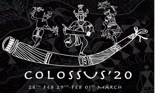HNLU Raipur To Organize Colossus & IMUNC [28th Feb- 1st Mar]