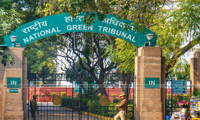 NGT Asks CPCB To Formulate Action Plan To Abate Harmful Impact Of Pesticides  [Read Order]