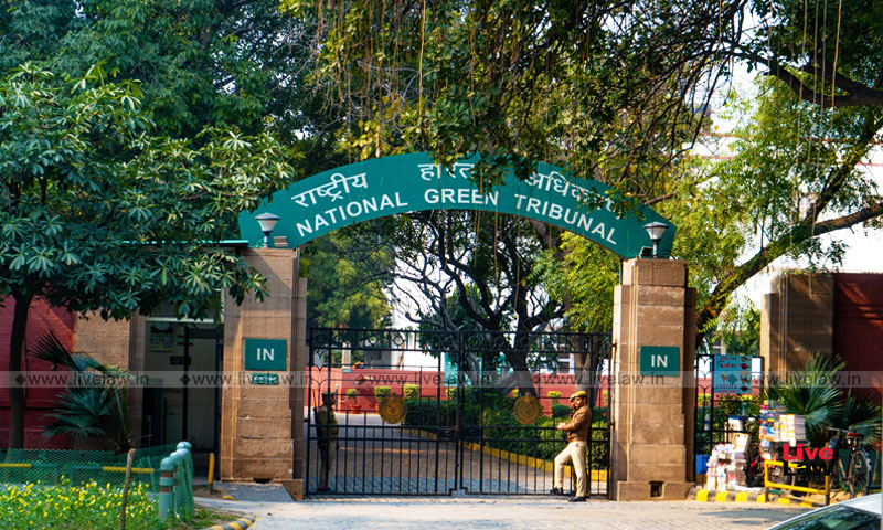 Violation Of Environmental Norms: NGT Orders UPSPCB To Take Coercive Measures For Recovery Of Environmental Compensation [Read Order]