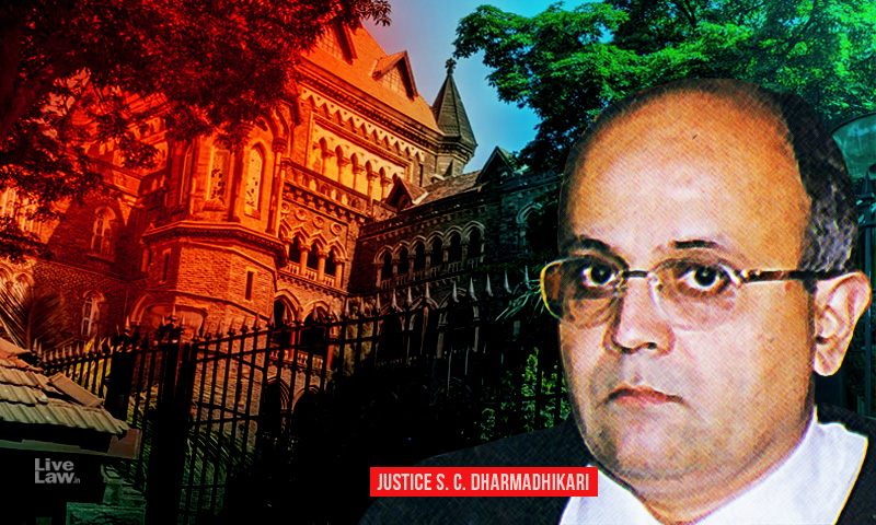 """I had To Make A Choice Of Either Move To Orissa HC Or To Resign"" : Justice Dharmadhikari On His Resignation"
