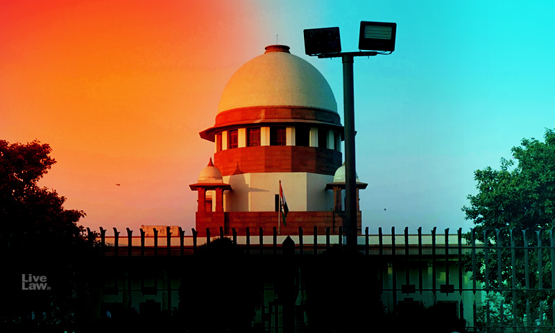 SC Not In Favour Of Resuming Open Court Hearings Soon Amid Rise In COVID-19 Cases