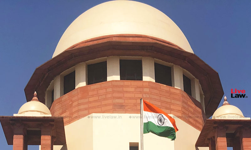 SC Takes Suo Moto Case On Risk Of COVID-19 Infection In Children Protection Homes