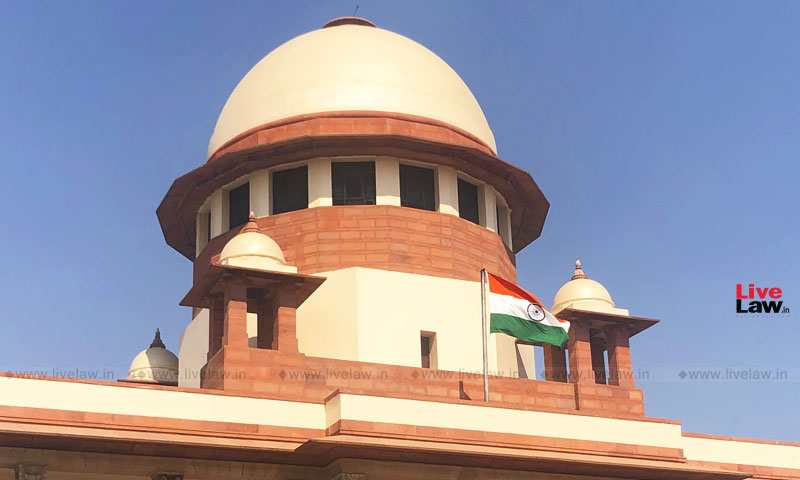 SC Collegium Recommends More Transfers Of High Court Judges