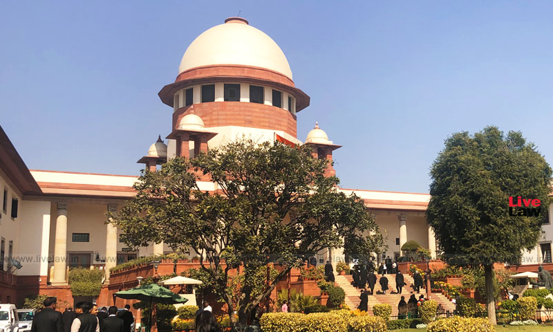 SC To Close For Summer Vacation From June 22 To July 3,  Issues Circular For Hearing Of Urgent Matters During Vacation [Read Circular]