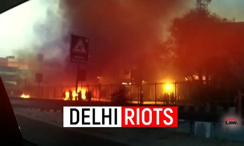 Delhi Riots Cases Hearing: Live Updates From Delhi HC