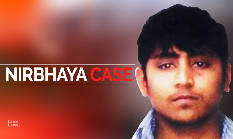 Nirbhaya Case : Death Row Convict Pawan Gupta Files Curative Plea In SC