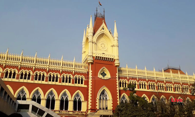 Calcutta HC To Resume Physical Functioning On Experiment Basis June 11 [Read Notification]