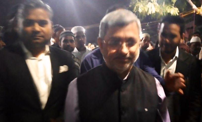 Former SC Judges Visit  Riot Affected AreasIn Delhi, Justice Kurian Joseph Urges Legal Service Authorities To Start Help Desk