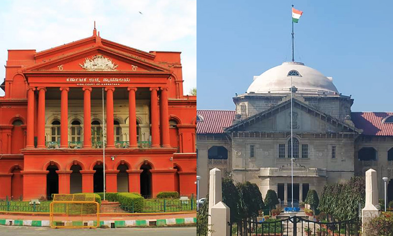 Civil Rights At The Bar Of the High Courts: Section 144 in Karnataka, Privacy In UP