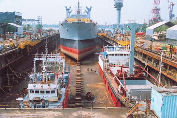 NCLT Chennai approves Cochin Shipyards Resolution Plan To Acquire TSL [Read Order]