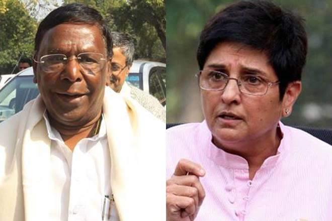 [Pondicherry LG Vs Govt] Government & Lt. Governor Should Work In Unison, Not In Division: Madras HC Sets Aside Single Judges Order [Read Judgment]