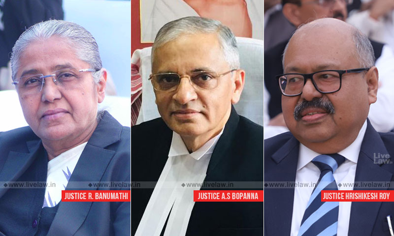Unreasoned Decisions Delivered On Technical Grounds Without Entering Into Merits Are Not Binding Precedents: SC [Read Judgment]