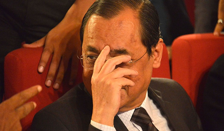 Ex-CJI Gogois Rajya Sabha Nomination Disturbs Public Faith In Judiciary