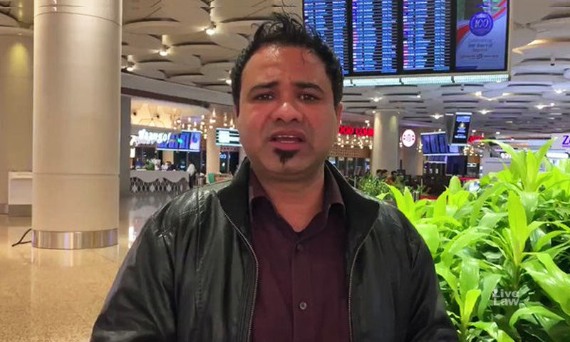 Allahabad HC Adjourns Dr. Kafeel Khans Habeas Corpus Plea to August 24 For Final Hearing And Disposal  [Read Order]