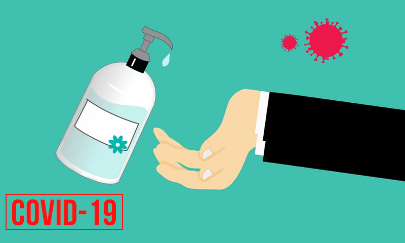 [COVID 19] Central Govt. Issues Orders To Regulate Prices Of Face Masks And Hand Sanitizers [Read Notification]