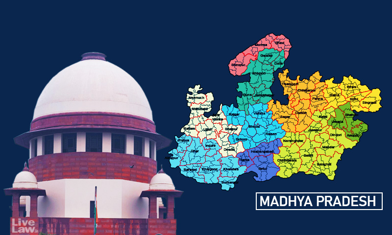 [Breaking] SC Orders Floor Test In Madhya Pradesh Assembly Tomorrow For Kamal Nath Govt [Read Order]