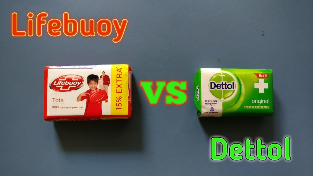 Dettol Ad Showing Lifebuoy Ineffective For COVID19 To Be Suspended After HUL Moves Bombay HC