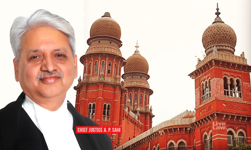 We Cannot Afford Any Complacency: Madras HC CJ On Battle Against COVID-19