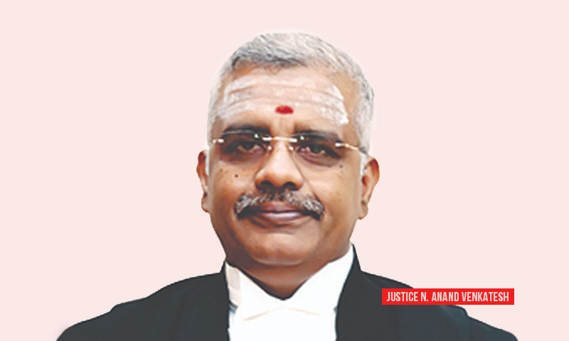 [Column] The Secret Of Life Revealed By Virtual Courts By Justice Anand Venkatesh