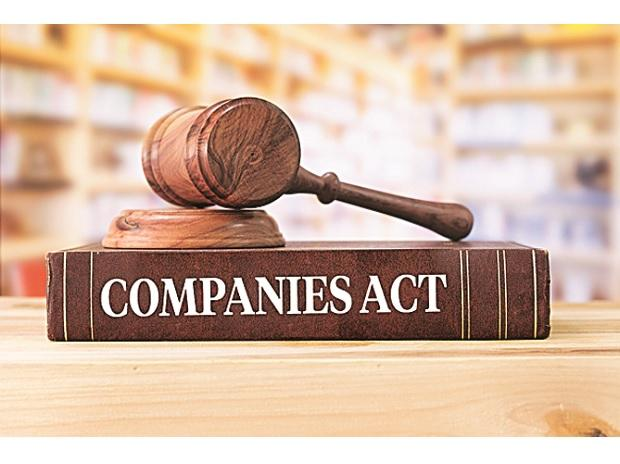 The Companies (Amendment) Bill, 2020: A Step Towards Ease Of Doing Business?