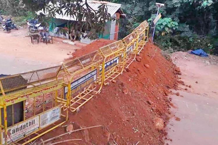 Kerala HC Directs Union Govt To Remove Karnataka