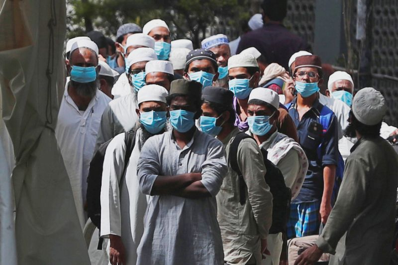 Provide Details Of Members Of Tablighi Jamat Who Are Lodged In Quarantine Centers Or Are Released: Allahabad HC Tells State [Read Order]