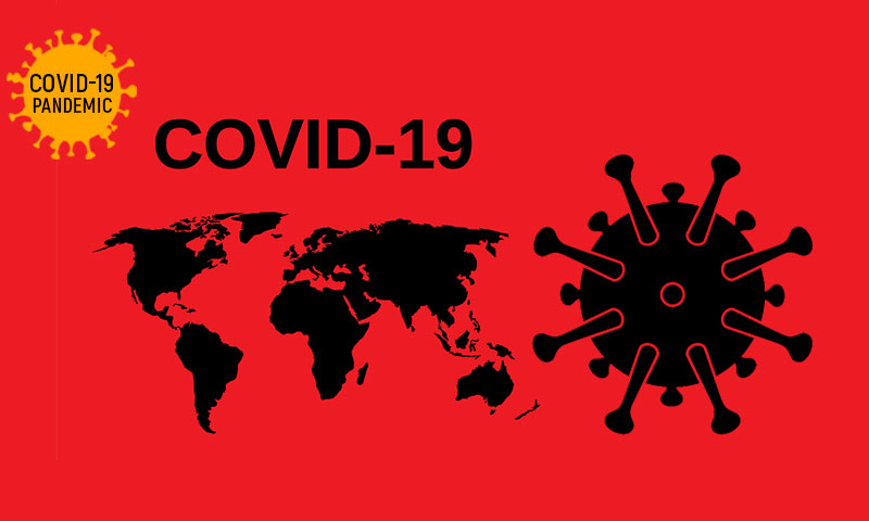 US State Of Missouri Sues China Over COVID-19 [Read Complaint]