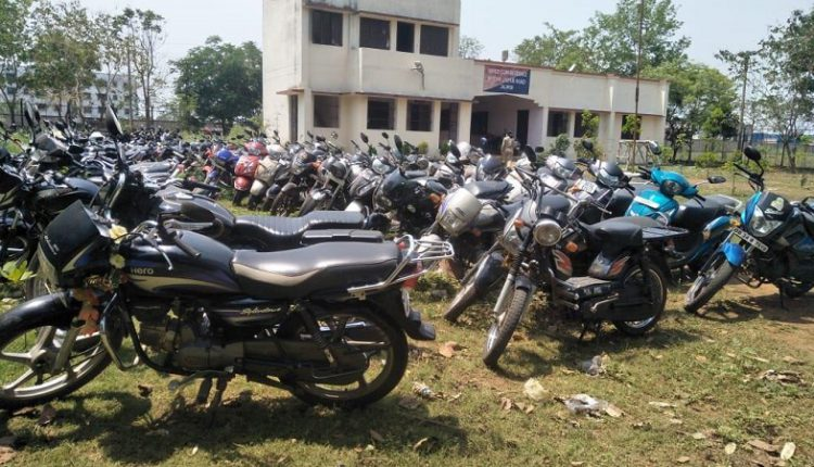 Lockdown: Order For Release Of Seized Vehicles On Undertaking Is Applicable Only To Senior Citizens & Handicapped Persons, Clarifies Orissa HC [Read Order]