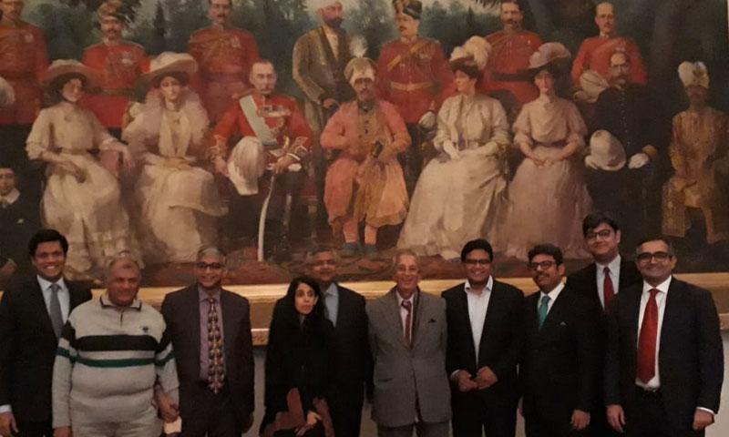 Ashok Desai -  A Remembrance