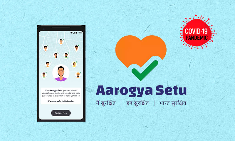 Another Plea In Kerala HC Against Mandatory Usage Of Aarogya Setu App [Read Petition]