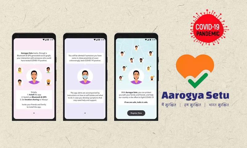 Harmonise Contact Tracing With The Right To Privacy: New Plea In Kerala HC Against Mandatory Use Of Aarogya Setu App For Employees