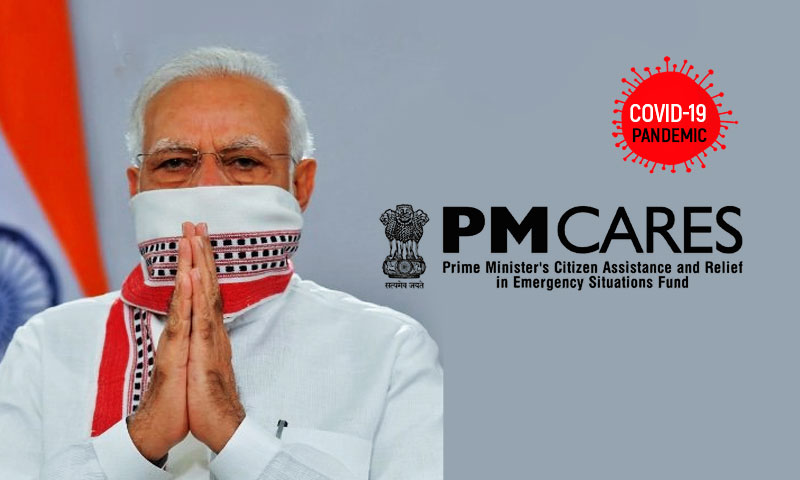 PM-Cares Vs PMNRF: Where Is My Money Going?