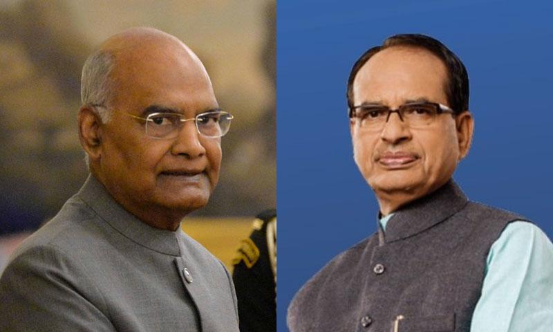 Sr Advs Kapil Sibal & Vivek Tankha Seek Presidential Intervention In MP Over One Man Govt Amid COVID-19