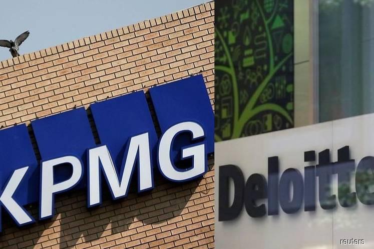 Bombay HC Dismisses Corporate Ministrys Plea Seeking Ban On Deloitte & KPMGs Arm BSR Associates, Quashes All Proceedings Against Auditors [Read Judgment]