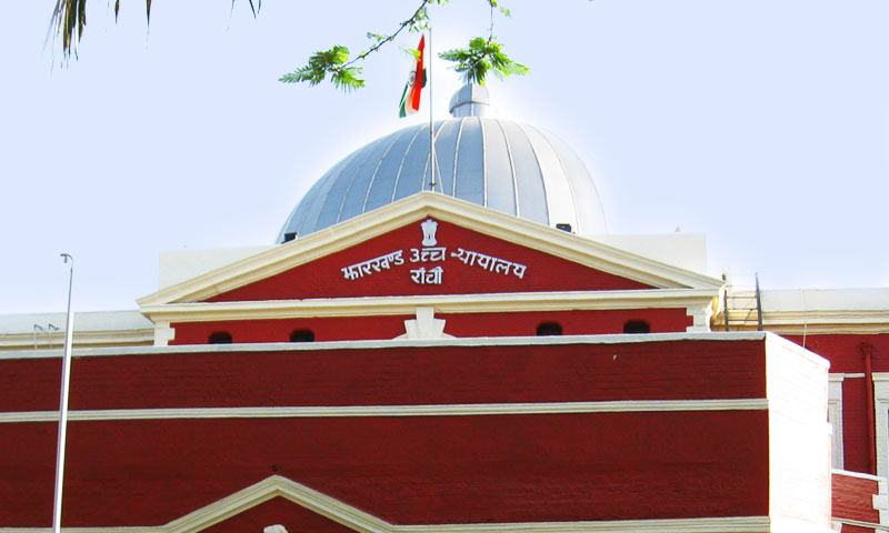 Act Against Authorities Who Allowed Construction Of Jharkhand HC And Vidhan Sabha Buildings : NGT Asks Govt. To Halt All Construction Work Without EC [Read Order]