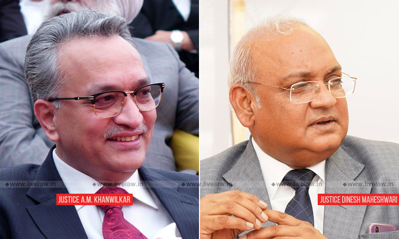 Memorandum Of Family Settlement Binding On Parties; Does Not Require Registration: SC [Read Judgment]