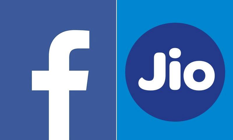 Analysing Fb-Jio Deal : A Surveillance Capitalism Threat
