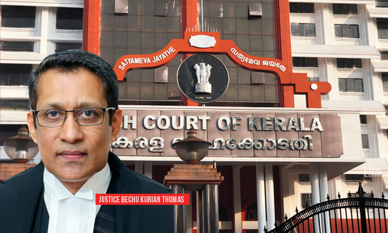 To Have A Name And To Express It In The Manner One Wishes Is A Part Of Right To Freedom Of Speech And Expression: Kerala HC [Read Judgment]