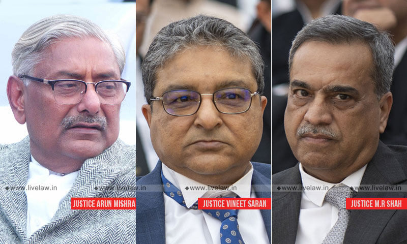 Breaking : SC Holds Rajasthan Discoms Liable To Pay Compensatory Tariff To Adani Power Rajasthan Ltd [Read Judgment]