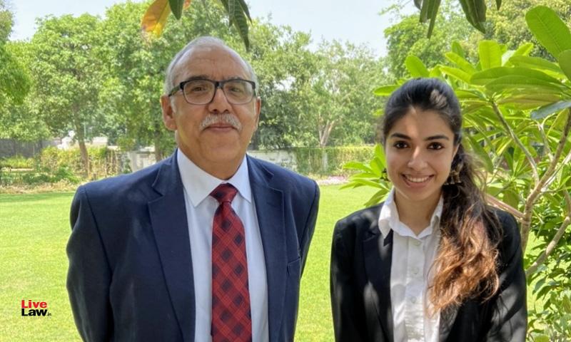 Justice Deepak Gupta: The Humane Judge