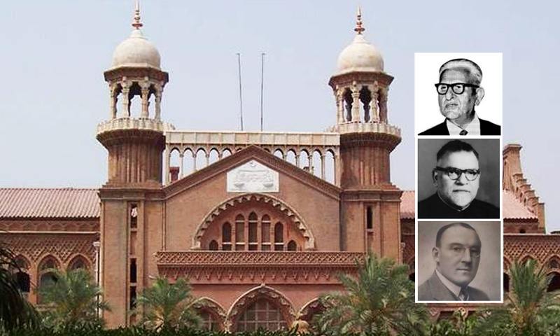 A Barrister,An Official Receiver And The Chief Justice-The Curious Tale Of Khwaja Nazir Ahmad