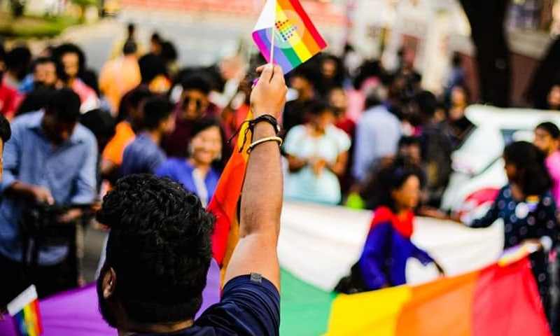 Why am I Not an Equal Protector ? : A Conundrum Of Agony For The LGBTQIA+ Community Vis-à-Vis The Defence Services In India