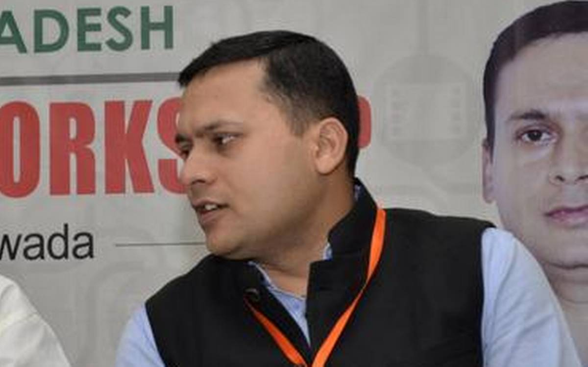 Rajasthan HC Stays FIR Against BJPs Amit Malviya Allegedly For Mocking Congress Leaders On Twitter [Read Order]