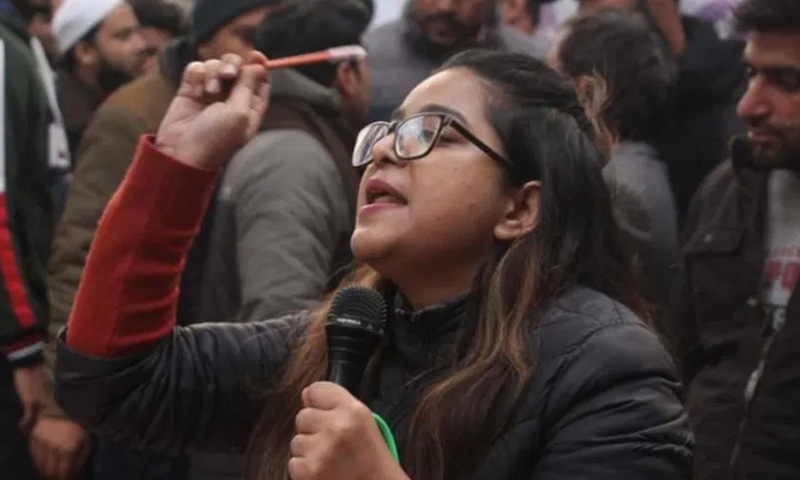 Pregnant Student Safoora Zargar Denied Bail By Delhi Court In UAPA Case Alleging Delhi Riots Conspiracy [Read Order]