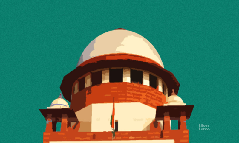 SC Asks Two CERC Members To Go On Leave Until Appointment Of A Law Member [Read Order]