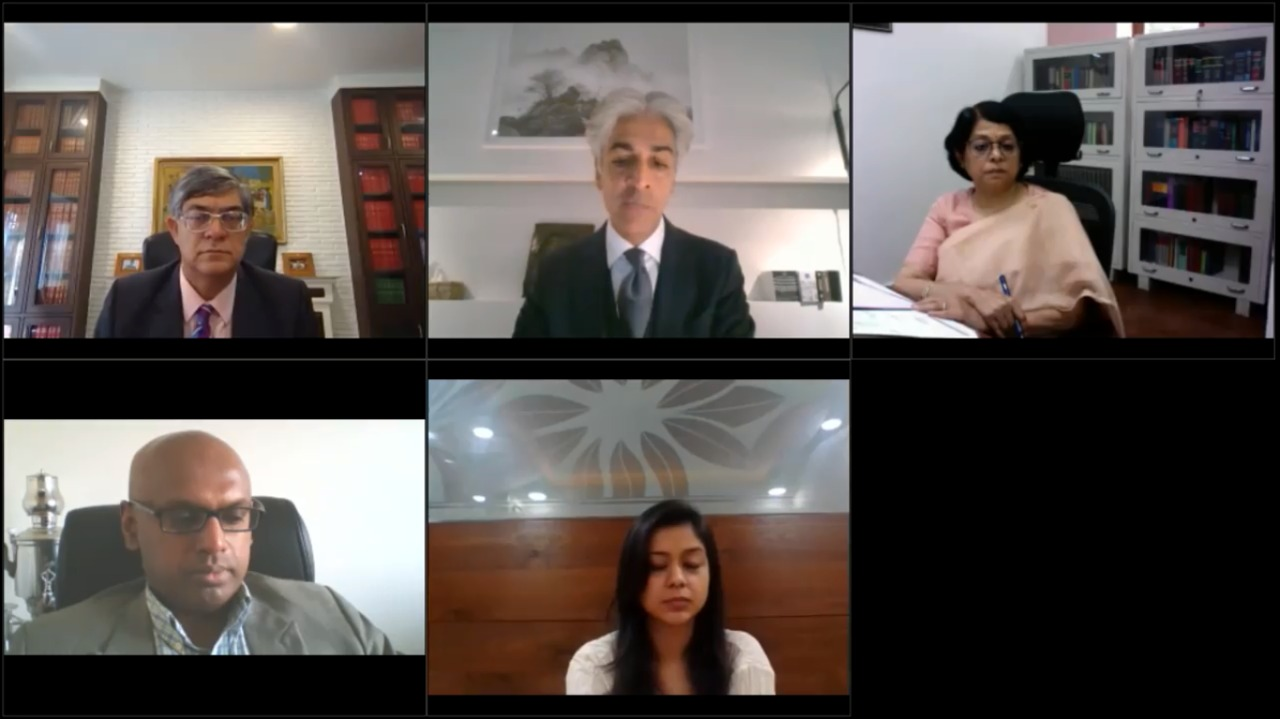 [Webinar Report] Arbitration In India: The Good, The Bad And The Ugly