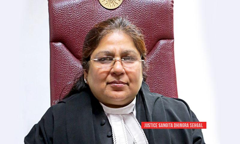 [Breaking] Justice Sangita Dhingra Sehgal Resigns As Judge Of Delhi HC; Set To Take Charge As President, Delhi SCDRC