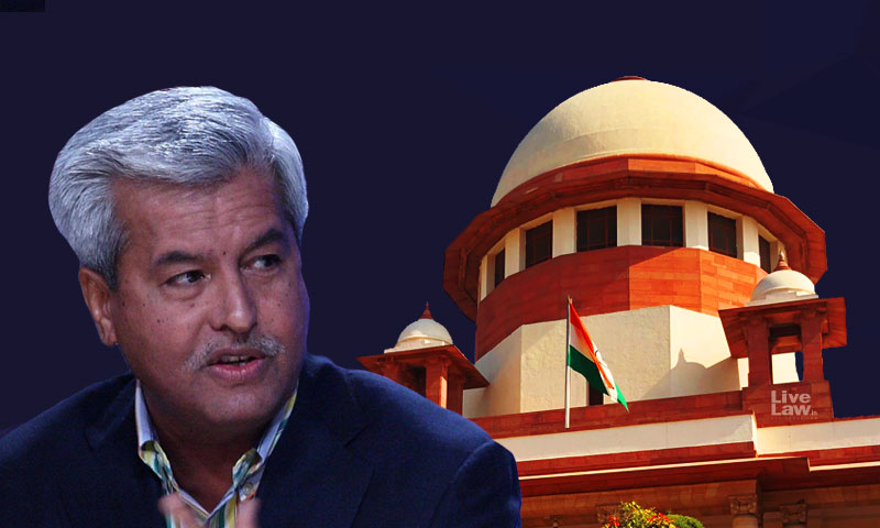 Judges Cant Sit In Ivory Towers Blindfolded To Miseries Of Citizens : Sr Adv Dushyant Dave Criticizes SC Response To Migrants Crisis