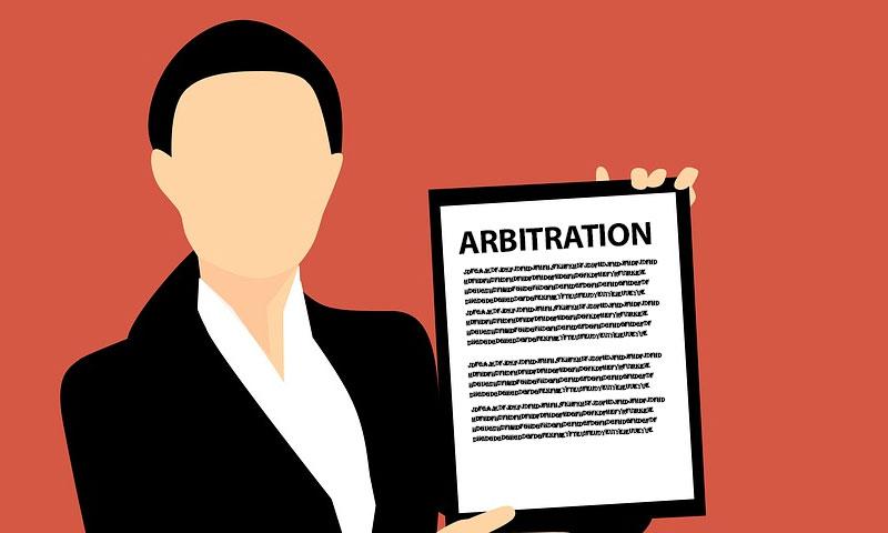 Arbitration Court Reckoner : February 2021